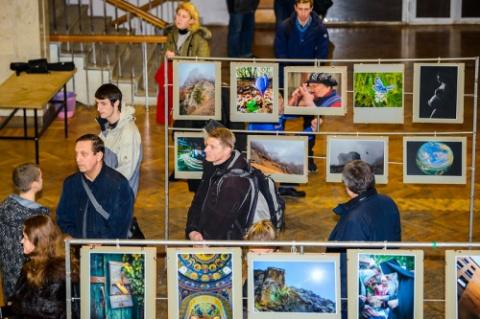 В Ялте открылась выставка на…