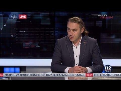 Украинский депутат придумал новое наказание за русский язык