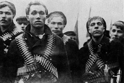 Владимир Плетинский. Революц…