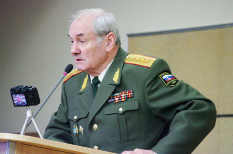 Генерал Ивашов призвал ученых России сформулировать проект интеграции, альтернативный Западу