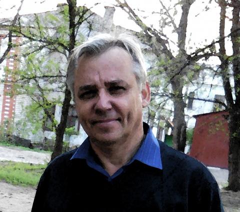 Виктор Цыганков (личноефото)