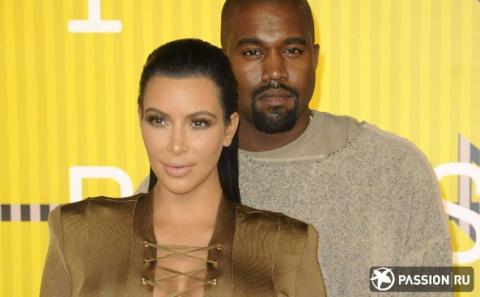 Ким Кардашьян и Канье Уэст заплатят 7 миллионов за своего третьего ребенка от суррогатной матери