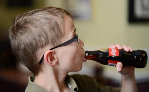 Вредна ли «Кока-кола» для де…