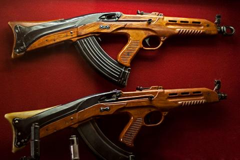 Три пули в голову: Как в ССС…