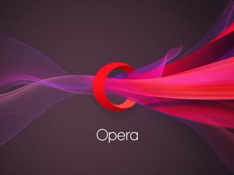 Opera стала первым браузером…