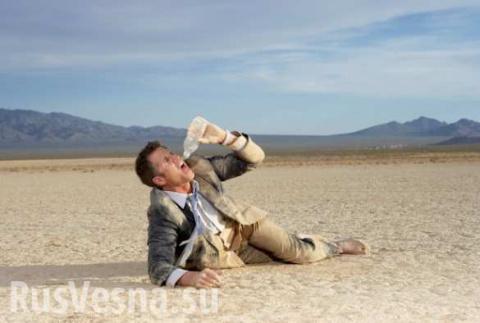 Человечеству предсказали смертельную жару
