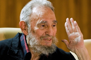"""""""Можно было инфаркт получить, слушая его речь"""": Фидель Кастро посмеялся над речью Обамы, произнесенной на Кубе"""