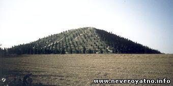 Великая Китайская пирамида –…