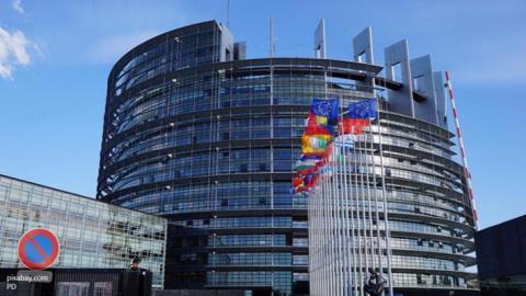 Европарламент завидует незав…