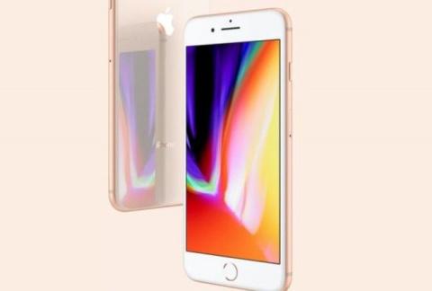 Apple представила сразу три …