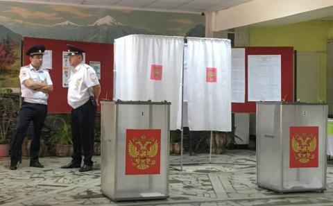 В России стартовала президен…