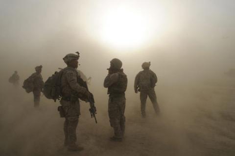 Der Spiegel: НАТО не отразит…