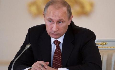 Путин передал G7 секретное послание