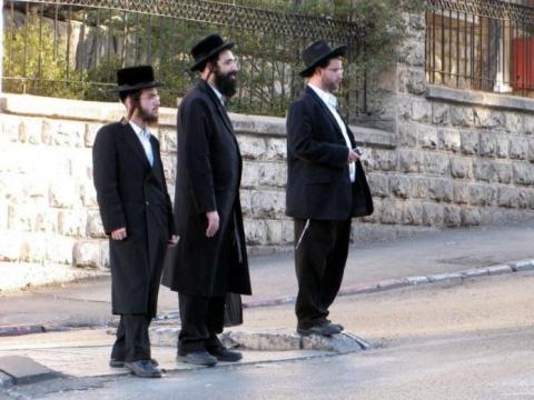 Три еврея собрались в команд…