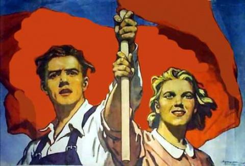 Назад в СССР или вперед в СССР?