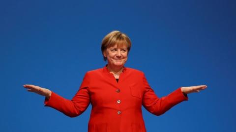 Financial Times: Германия на перепутье — либо политический компромисс, либо кризис