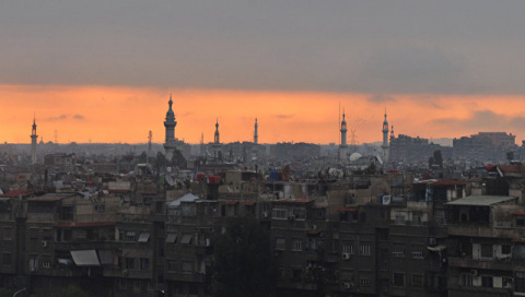 Новости Сирии. Сегодня 18 но…