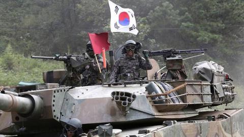 Южная Корея попросила США от…