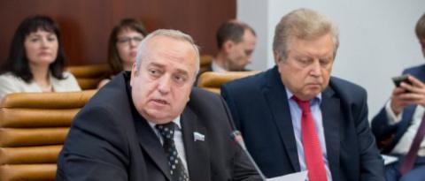 В Совфеде назвали бесполезным американское пособие по ведению войны с Россией