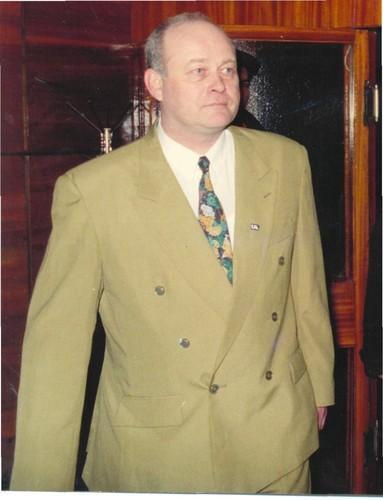 Sergey Kudruavsev