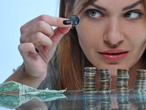 Кому в России платят самые высокие зарплаты