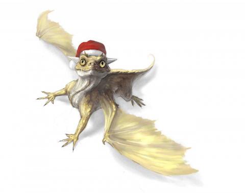 Новогодние идеи: как встречать 2012 год Дракона