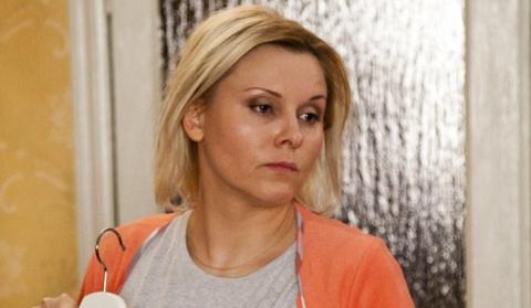 Российская актриса высказалась о смерти сына