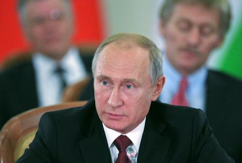 Путин подписал указ о санкци…