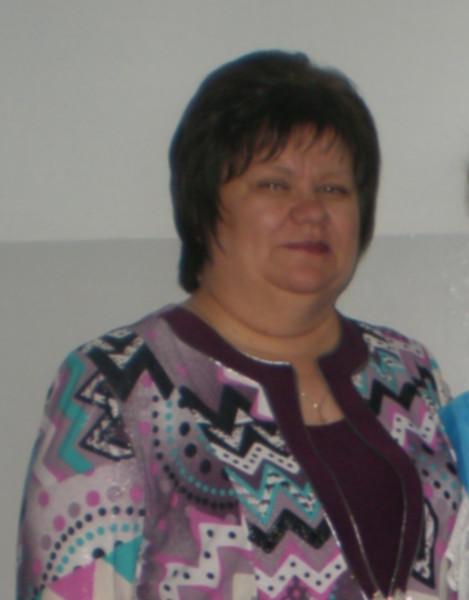 Ирина Чекменева