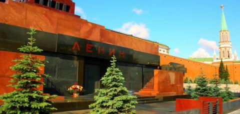 Почему депутатам не даёт покой тело Ленина?