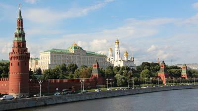 Кремль подтвердил факт выгов…