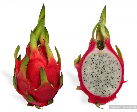 Давайте посмотрим на фрукты,…