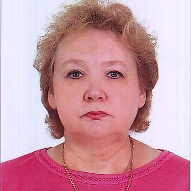 Marina Morozova