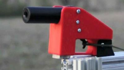 Японца арестовали за изготовление оружия на 3D-принтере