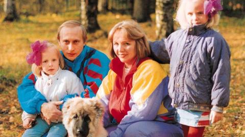 Политик - Путин, Путин – чел…