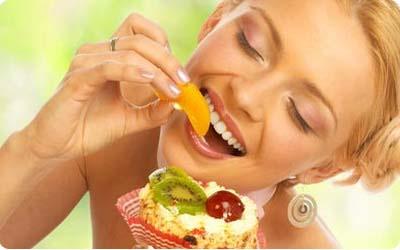 Полезная еда для похудения - продукты питания и пища