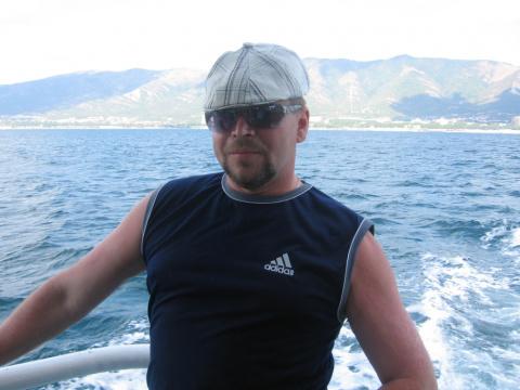 Влад Логунов