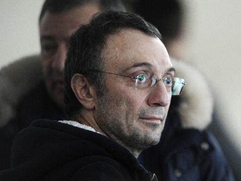 Названа возможная причина задержания Сулеймана Керимова в Ницце