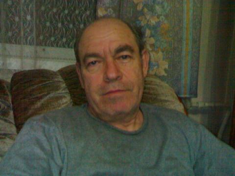 Mikhail Shklovskiy