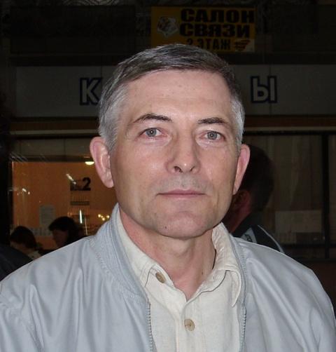 Иван Стативкин