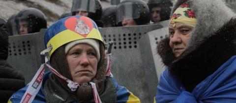 В укроСМИ пожаловались на «к…