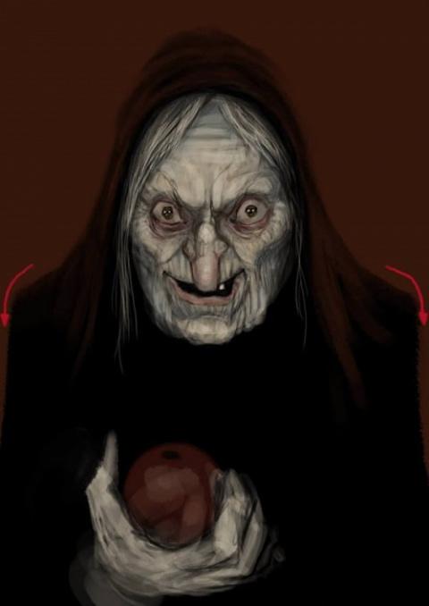 С 30 апрель на 1 мая Вальпургиева ночь. Существуют ли колдуньи?