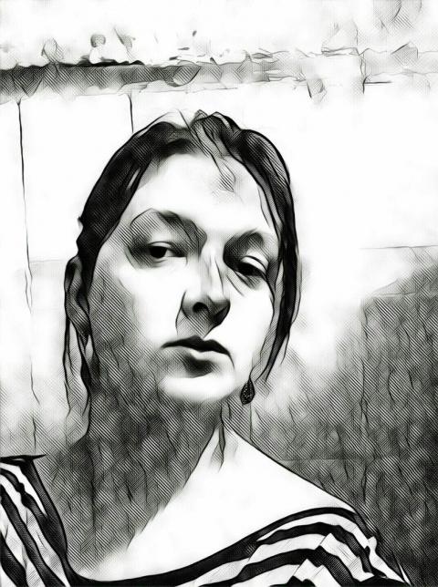 Анна Орехова (Градомская)