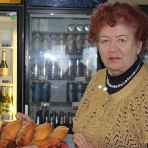 Елена Киреева