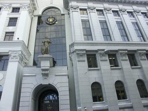 Верховный Суд помог автоподставщикам