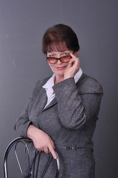 Людмила Охота
