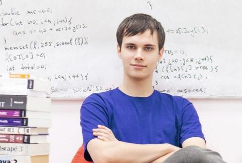 Студент ИТМО Геннадий Короткевич четвертый раз подряд выиграл Google Code Jam