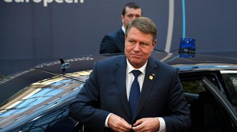 Президент Румынии отменил ви…