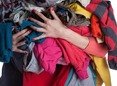 5 предметов одежды, разрушаю…