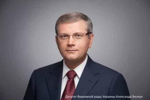 «ЕС ведет Украину к пропасти…